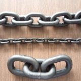 """3/8の"""" *16FTの合金鋼鉄電流を通された目のホックの鎖G80"""