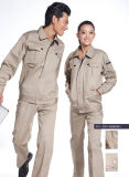 Safety Workwear Anti - Static Polyester/Cotton Workwear