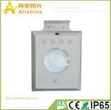 lampada solare dell'indicatore luminoso di via del risparmiatore di energia di luminosità 5W LED