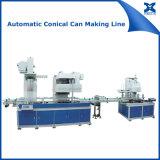 آليّة آلات تجهيزات لأنّ يجعل [تين كن] مخروطيّ