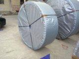 Nastro trasportatore di gomma di qualità durevole per la riga di schiacciamento di pietra