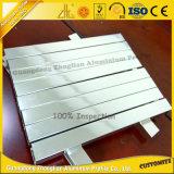 Profesional Fabricante Brillante Aluminio Pulido Muebles Baño