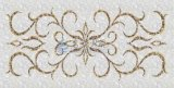 Modelo de mosaico del shell de la joyería de la manera de Bisazza