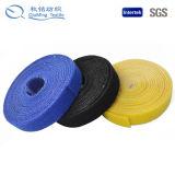 Riemen van de Verkoop van het nieuwe Product de Hete Nylon Materiële Regelbare Elastische voor Kledingstuk
