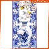 Het Digitale Afgedrukte Chinese Schilderen van het Porselein & van de Bloem voor de Decoratie van de Vestibule
