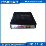 DDR3 2GB / 4GB Intel Atom D525 de doble núcleo 1.8GHz Mini PC