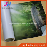 Vinile autoadesivo della pellicola del PVC