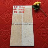 Baldosa cerámica de la pared natural de la porcelana del suelo del material de construcción