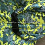 Erwachsen-und Kind-kundenspezifische Digital gedruckte aufblasbare Luft-Schlafsäcke