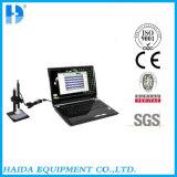 Elektronenrechenanlage HD-W813 Contronl Gewebe-Dichte-Messinstrument