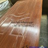 puerta de la piel de la melamina de 840*2150*3m m