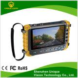 "5 "" LCD-TFT Koaxial-HD CCTV-Prüfvorrichtung mit VGA/HDMI Input"