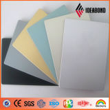 외벽 (AF-403)를 위한 Ideabond 은 PVDF 알루미늄 합성 위원회