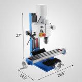 550W可変的な速度の製粉の製造所機械精密縦のタレット製粉の鋭い機械