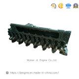Assemblage 3925400 van de Cilinderkop van de Delen van de Dieselmotor van de Levering van de fabriek 6bt Voor Graafwerktuig