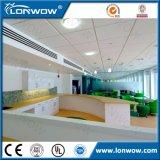 Panneaux de tuiles de plafond 4X8 Mineral Fiber