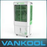 Aire acondicionado portátil de bajo consumo con ventilador de niebla