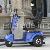 Motorino di mobilità del visualizzatore digitale 3 della rotella del veicolo elettrico della baracca