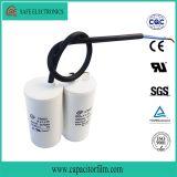 Cbb60 Sh полипропиленовой пленки на основе металлических конденсатор 16ОФ 250 В переменного тока