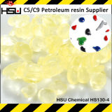 C9 resina de petróleo de hidrocarburos para Hot Melt Adhesivos