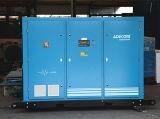 Compressore d'aria elettrico economizzatore d'energia a due fasi rotativo 250kw (KF250-10II)