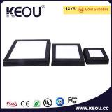 Keouの軽いISO9001工場LED天井ランプのパネルの卸売