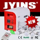 Jysy-081c 500W 순수한 사인 파동 태양 에너지 시스템