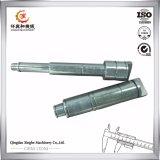 自動車部品のためのステンレス鋼シャフトの部品を機械で造るCNC