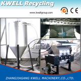 PE/PP/PVC überschüssige Plastikzerkleinerungsmaschine/Plastikaufbereitenzerkleinerungsmaschine/Zerquetschung-Maschine