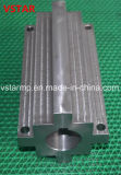 Peça fazendo à máquina de venda quente do CNC da elevada precisão feita do aço