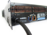 Skytone 4チャネルのスピーカーの強力なデジタル電力増幅器Fp10000q