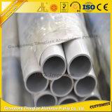 La Chine l'anodisation au fabricant un tuyau en aluminium tube en aluminium