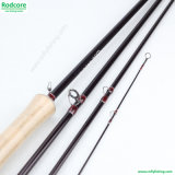 pesca Rod matrice della mosca di 12FT 4PC 5/6wt Spey
