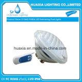 Het Licht van de waterdichte IP68 Onderwater LEIDENE Verlichting van het Zwembad