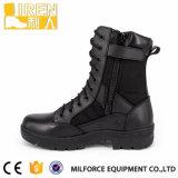 De Tactische Laarzen van de Politie van de hoogste Kwaliteit