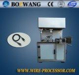 Enrollamiento semiautomático del alambre de Bozwang y máquina el atar