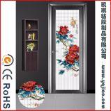 ドアのための工場良質PVC膜ホイル