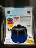 Afiação de afiador de faca de sucção Fácil e segura para acentuar a cozinha