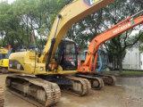 Excavatrice utilisée 315D, excavatrice utilisée 315D de chat de chenille de tracteur à chenilles