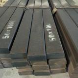 Barre plat à l'acier à ressort et à bar plat