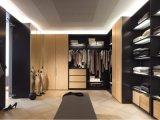 De beste Kabinetten van de Garderobe van de Slaapkamer van de Kwaliteit Houten met Laden