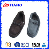 Fashion and Warm Micro Suede PU Shoes for Man (TNK36011-15)