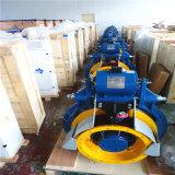 Bewegungshöhenruder-Zugkraft-Systems-Maschine anheben