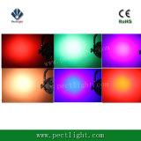 À prova de água 36 3W palco ao ar livre PAR LED de luz