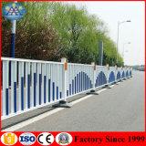 중국 방벽 제조자 공도 Anti-Glare 강철 소통량 방벽