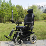[س] يوافق كرسيّ ذو عجلات آليّة لأنّ يعجز