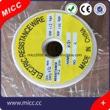 Micc Nicr8020ニクロムワイヤー0.32抵抗ワイヤー