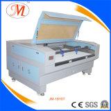 De Ce Goedgekeurde Scherpe Machine van de Laser met Ingevoerde Weerspiegelende Spiegel (JM-1810T)