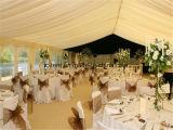 De grote Tent van het Huwelijk van de Partij van de Gebeurtenissen van de Airconditioner van de Tent van pvc van het Aluminium