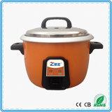 Het industriële Commerciële Kooktoestel van de Rijst, Industriële Stoom Ricecooker